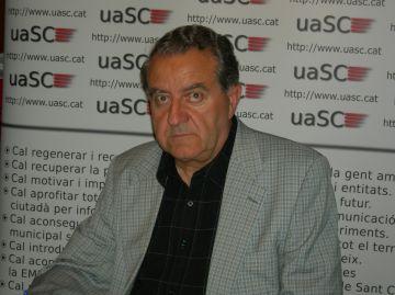 La uaSC es proposa millorar el respecte institucional el proper mandat