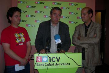 Massanés s'estrena al ple de dilluns amb una moció sobre el serveis de manteniment a la ciutat