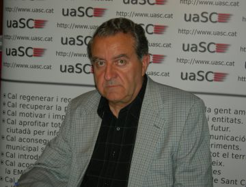 La uaSC diu que els resultats els encoratgen a treballar per a les properes eleccions