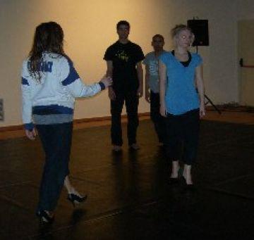 La 4a Nit de Dansa Contemporània reivindica l'espai propi de la disciplina amb Pepe Hevia