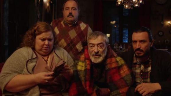 El director Albert Pintó estrena el film 'Matar a Dios' a la secció oficial del festival de Sitges