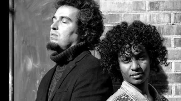 Concert: Mathilde Toussaint & Sergi Sirvent