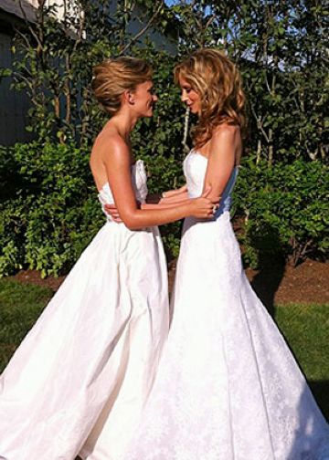 La terminologia 'matrimoni' en les unions homosexuals, a debat al ple