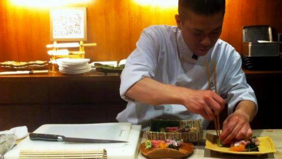 El primer restaurant japonès de la ciutat tanca les portes el 22 de desembre