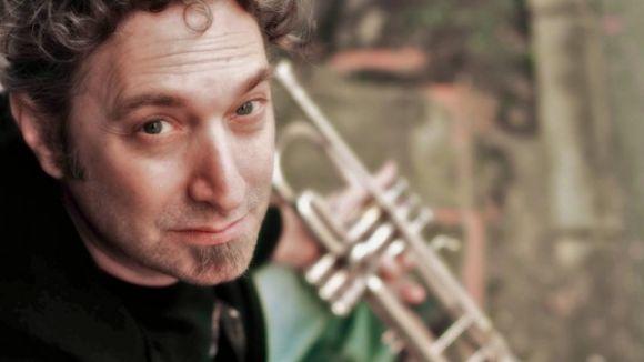 Matthew Simon, representació local al Festival de Jazz de Terrassa