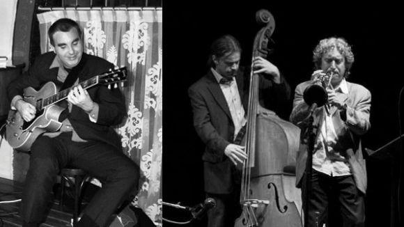 Jazz per acabar la temporada d'El Siglo