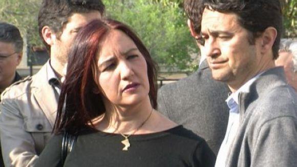 Mayte Pérez deixa la presidència de Sant Cugat Comerç