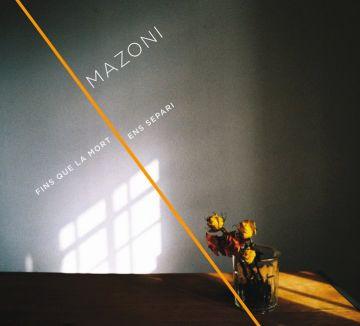 Mazoni presenta 'Fins que la mort ens separi' a la Casa de Cultura