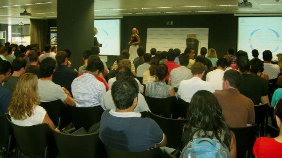 El MBA d'Esade s'impartirà aquest curs a Sant Cugat amb 160 alumnes