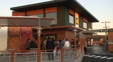 Sant Cugat obre el segon local de McDonald's a la ciutat