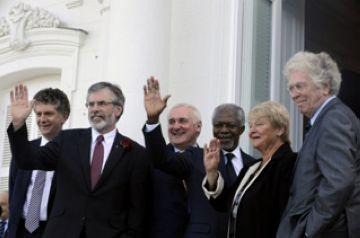 El govern espanyol s'ha d'implicar més en el procés de pau al País Basc, segons els experts