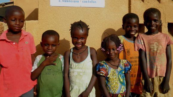 La ciutat i Medicus Mundi s'uneixen per prestar ajuda sanitària a Angola i Moçambic