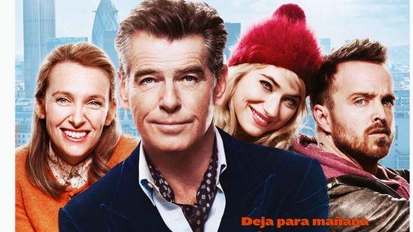 'Mejor otro día', principal estrena avui a la cartellera santcugatenca