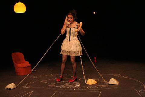 L'obra 'Mejorcita de lo mío' arriba aquest divendres al Teatre la Unió