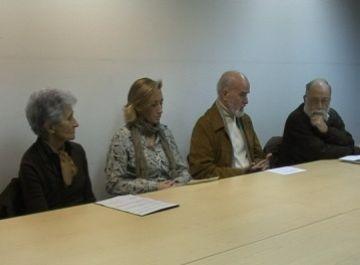 Vicenç Martínez Guzmán obté el Memorial Joan XXIII per la seva trajectòria pacifista