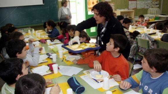 Creixen un 15% les sol·licituds d'ajudes d'escolaritat i menjador per al nou curs