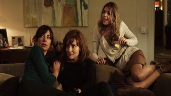 La comèdia 'Mentiders' de Sílvia Munt, competeix al festival Zoom d'Igualada