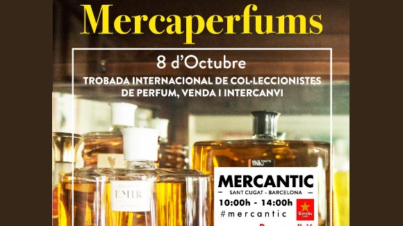 Mercaperfums