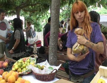 Ecoxarxa engega a Valldoreix els seus mercats d'intercanvi de productes ecològics