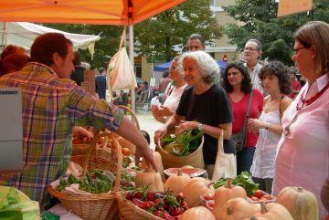 Valldoreix estrenarà el mercat setmanal el penúltim dissabte de maig