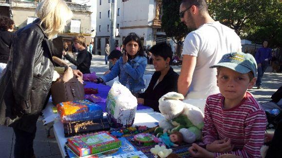 Xarxa Solidària vol que el nou Ajuntament destini l'1% dels comptes a cooperació