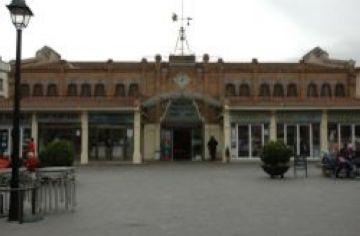 La remodelació del mercat de Pere San començarà l'any vinent