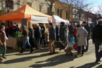 El Mercat de Pagès augmenta la seva presència per captar més compradors