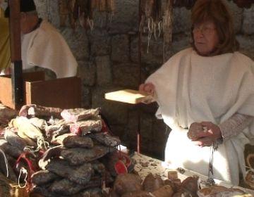 La bona acollida del primer Mercat de Nadal del barri del Monestir planteja una nova cita nadalenca a l'agenda del 2012