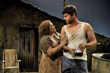 La santcugatenca Mercè Arànega inaugura la temporada al Teatre Nacional de Catalunya