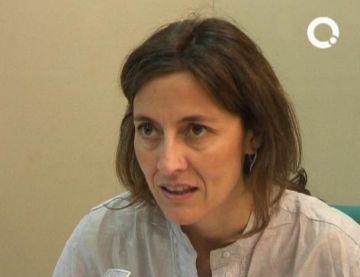 Mercè Conesa: 'Em faria molta il·lusió ser alcaldessa'