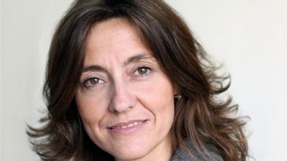 Conesa, vicepresidenta del Consorci del Parc Natural de Collserola