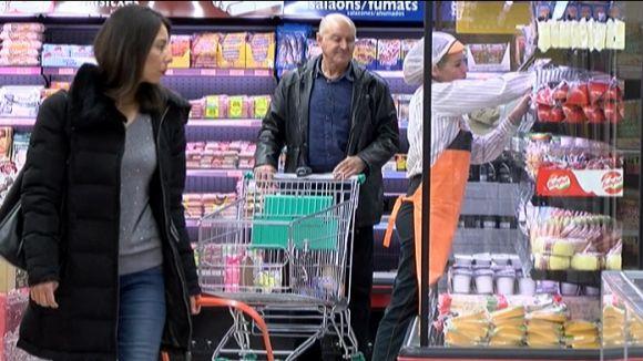 Mercadona obre portes a Volpelleres amb 19 nous llocs de treball