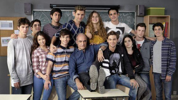 TV3 estrena avui 'Merlí' amb Francesc Orella com a protagonista
