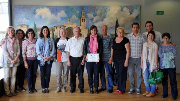 Mestres per Bòsnia es dissol i passa el relleu a Ponts de Col·laboració