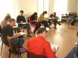 Vuit mestres de Bosnia visiten Catalunya amb la col·laboració de Sant Cugat