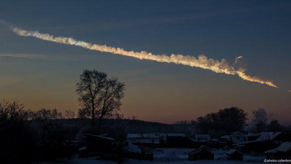 L'Associació Astronòmica explora el món dels meteorits