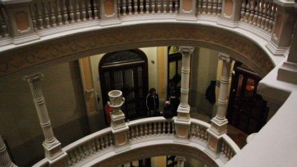 Método 3 hauria investigat els exregidors Recasens i Amador