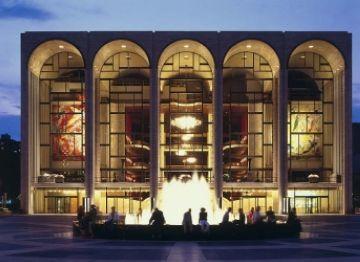 Els cinemes Yelmo de Sant Cugat projectaran òperes del Metropolitan de Nova York