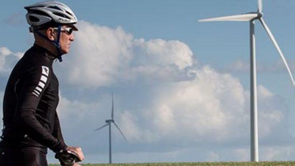 El primer tour ciclista europeu amb diabètics passarà per Sant Cugat