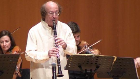 L'ONCA ofereix a Sant Cugat un tast de grans musicals americans