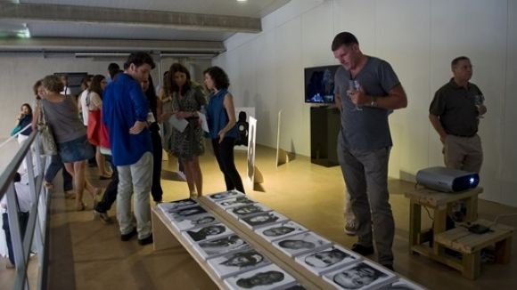 ADN Platform plasma l'impacte de les obres artístiques com a protesta