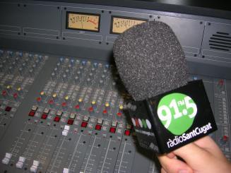 Ràdio Sant Cugat incorpora a la seva graella el programa 'Res com el Vallès'