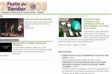 Cugat.cat fa un seguiment informatiu especial de la Festa de Tardor