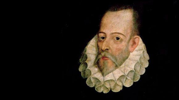 Miguel de Cervantes / Foto: Creative Commons