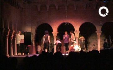 L'Òpera de Cambra de Sant Cugat busca la complicitat del públic amb peces conegudes