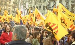 Un centenar de militants d'ERC de Sant Cugat decideixen avui el president i el secretari general