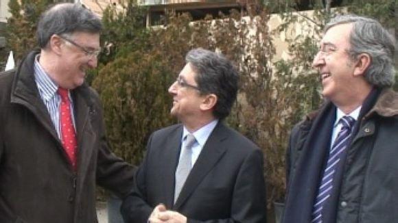 Millo vincula el 'Cas Bárcenas' a una 'campanya difamatòria' contra el PP