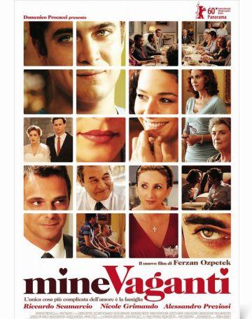 La comèdia italiana 'Mine vaganti' arriba al Cicle de Cinema d'Autor