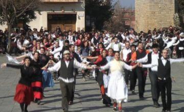 Tradició i gresca es combinen en un Carnaval que mobilitza la ciutat
