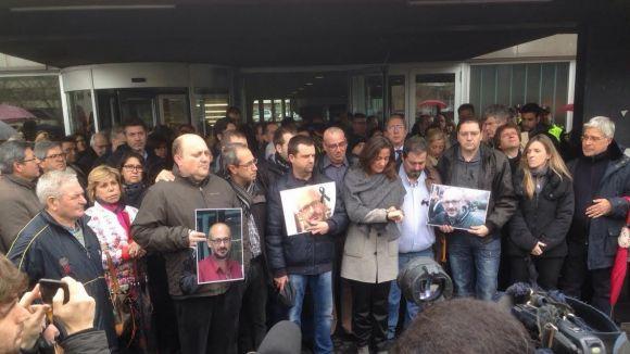 Pugen a set les víctimes de Sant Cugat a la catàstrofe aèria dels Alps